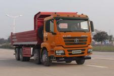 陕汽前四后八自卸车国五280马力(SX3318HR406TL)
