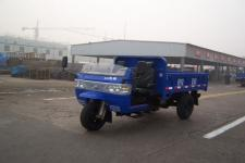 7YP-1750DA7时风自卸三轮农用车(7YP-1750DA7)