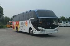 11米|24-48座黄河客车(JK6117H5A)