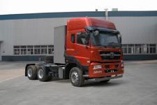 斯达-斯太尔牌ZZ4253N3841E1LBN型牵引汽车