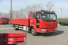 解放牌CA1160P62K1L4E5型平头柴油载货汽车图片