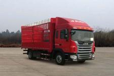 江淮格尔发国五单桥仓栅式运输车156-165马力5-10吨(HFC5161CCYP3K1A50S3V)