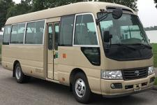 7米|10-23座柯斯达客车(SCT6705GRB53L)