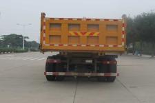陕汽牌SX33186R456TL型自卸汽车图片