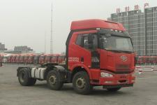 解放J6M350马力6X2牵引车