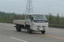 时代汽车国五单桥货车88-102马力5吨以下(BJ1046V9PB5-F2)