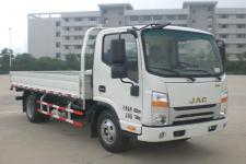 江淮国五单桥货车120马力4610吨(HFC1070P73K3C3V)