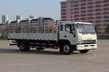 江淮国五单桥货车160马力7995吨(HFC1141P70K2D4V)
