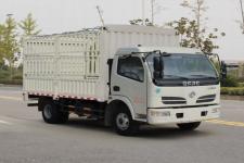 东风凯普特国五单桥仓栅式运输车129-156马力5吨以下(EQ5041CCY8BD2AC)