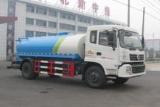 东风新款12方洒水车厂家直销