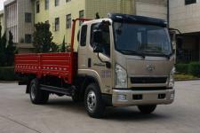 解放国五单桥货车156马力5845吨(CA1104PK26L3R5E5)