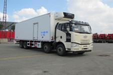 解放牌CA5310XLCP63K1L6T4E5型冷藏车