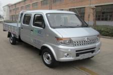 长安国五微型两用燃料货车86马力1365吨(SC1035SCAB5CNG)