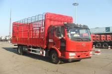 解放j6质惠版6.8米高栏货车