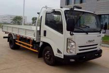 江铃汽车国五单桥货车116马力5吨以下(JX1045TG25)