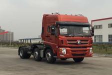 王前四后四牵引车337马力(CDW4250A2T5)