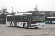 12米|23-39座恒通客车城市客车(CKZ6126HNA5)