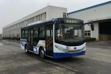 7.3米|10-26座恒通客车城市客车(CKZ6731N5)