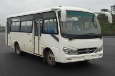 6.5米 10-25座万达城市客车(WD6660DGF)