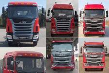 江淮牌HFC1141P3K1A50S3V型载货汽车图片