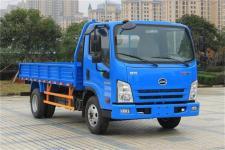 骐铃国五单桥轻型货车116马力1735吨(JML1041CD5)