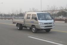 时代汽车国五单桥货车86-112马力5吨以下(BJ1036V4AV4-AB)