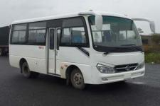 6米 10-19座万达客车(WD6608DC)