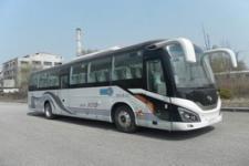 11.7米|24-56座黄海客车(DD6129C71)