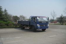 福田国五单桥货车143马力4990吨(BJ1109VEPED-A1)