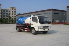 东风多利卡清洗吸污车价格  13607286060