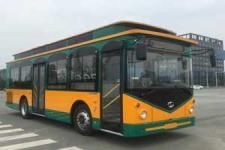 9.6米|17-34座蜀都城市客车(CDK6961CEG5R)