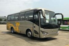 8.2米|24-36座金龙客车(XMQ6829AYD5D)
