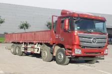 欧曼牌BJ1319VNPKJ-AB型载货汽车图片