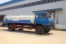 国五东风12吨洒水车厂家直销价格
