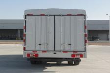 开瑞牌SQR5042CCYH29D型仓栅式运输车图片