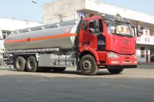 SLS5250GRYC5易燃液体罐式运输车