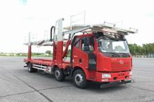 一汽解放國五前四后四車輛運輸車284-325馬力5-10噸(CA5220TCLP62K1L7T3E5)