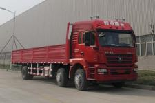 陕汽国五前四后四货车245马力14005吨(SX1250MA9)