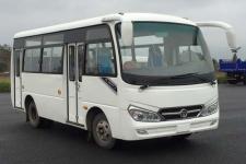 6米|10-16座万达城市客车(WD6608NGA)