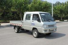 福田牌BJ1030V4AV4-F4型载货汽车