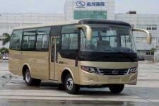 7.5米|24-31座金龙客车(XMQ6750AYD5D1)