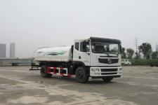 久鼎风牌JDA5180GPSEQ5型绿化喷洒车