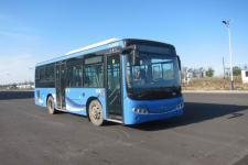 8.5米黄海城市客车