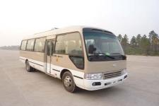 7.7米|24-26座安凯客车(HFF6771KDE5FB1)