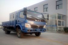 飞碟越野载货汽车(FD2041W17K5-5)