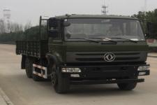 东风牌EQ2220GD5D型载货越野汽车