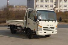 欧铃国五单桥轻型货车95马力1735吨(ZB1042JDD6V)