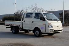 凯马国五单桥货车102马力1495吨(KMC1043H31S5)
