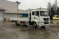 华菱之星国五单桥货车180马力9990吨(HN1180HC22E3M5)