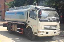 國五東風多利卡供液車